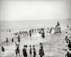 Ocean Grove: 1905