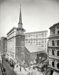 Old New England: 1905