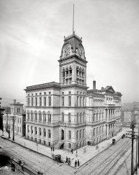 Eleventh Hour: 1906