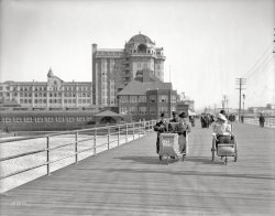 Passing Lane: 1906
