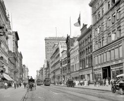 Liliputian Bazaar: 1908