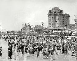 Wish You Were Here: 1906