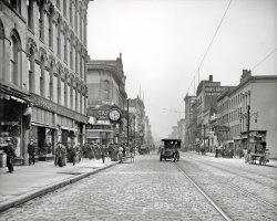 Summit Street: 1909