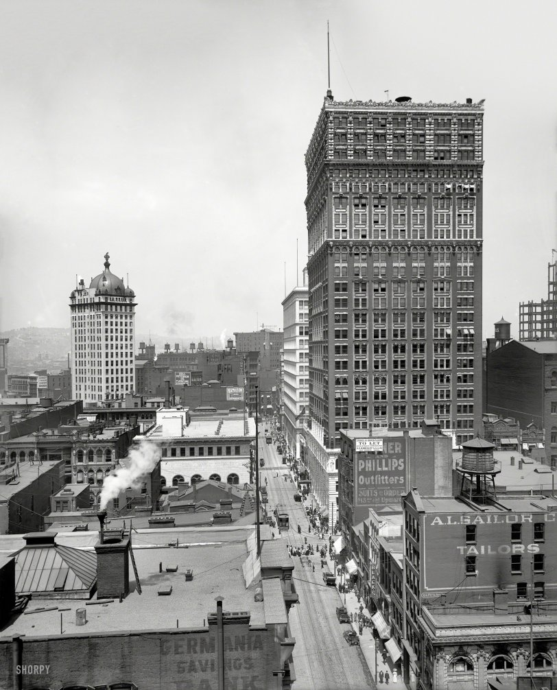 Farmers Bank: 1910