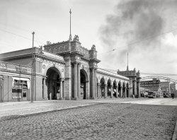 Columbus Revisited: 1910