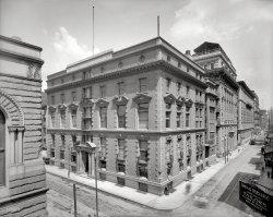 Jefferson Medical College: 1909