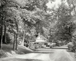 Valley Green: 1909