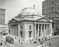 Girard Trust: 1909