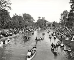 Love Canal: 1907