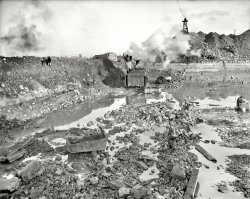 Big Digger: 1910