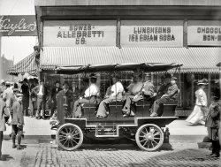 Soda Stop: 1908