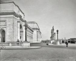 Five Ways of Going: 1908