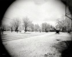 Snow Globe: 1902
