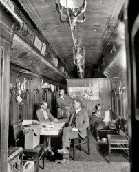 New York Central: 1900