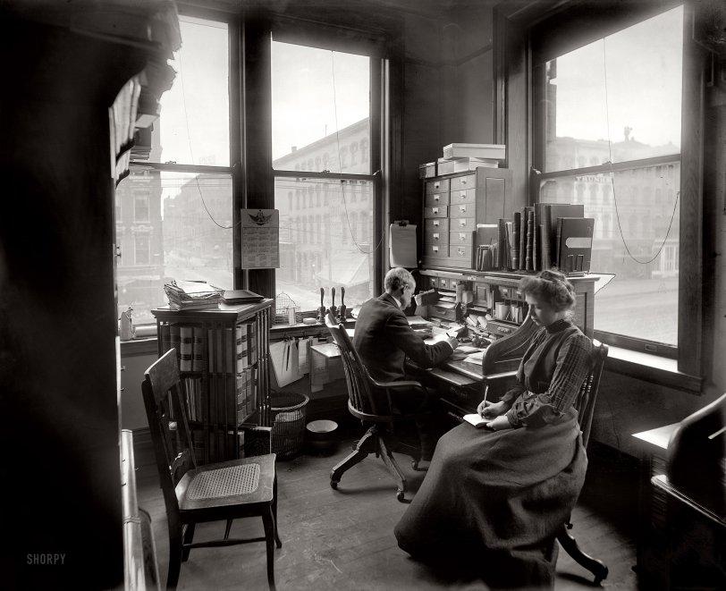 Dear Sirs: 1902