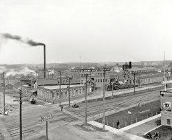 Stove-Cam: 1901