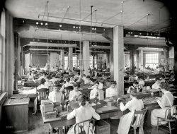 Working Girls: 1902