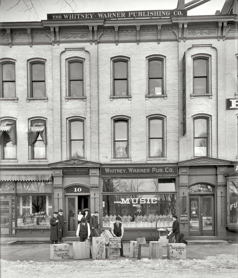 Box Sets: 1904