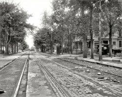 Work Zone: 1914