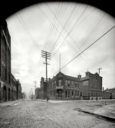 Beer Joint: 1905