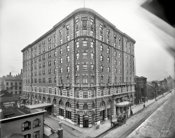 Hotel Seneca: 1908