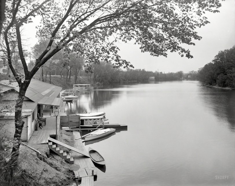 Broad Ripple: 1907