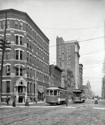 Market Street: 1907