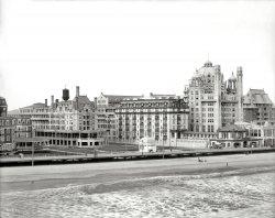 Grand Hotels: 1908