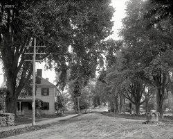 York Village: 1908
