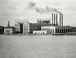 Detroit Rubber Works: 1908