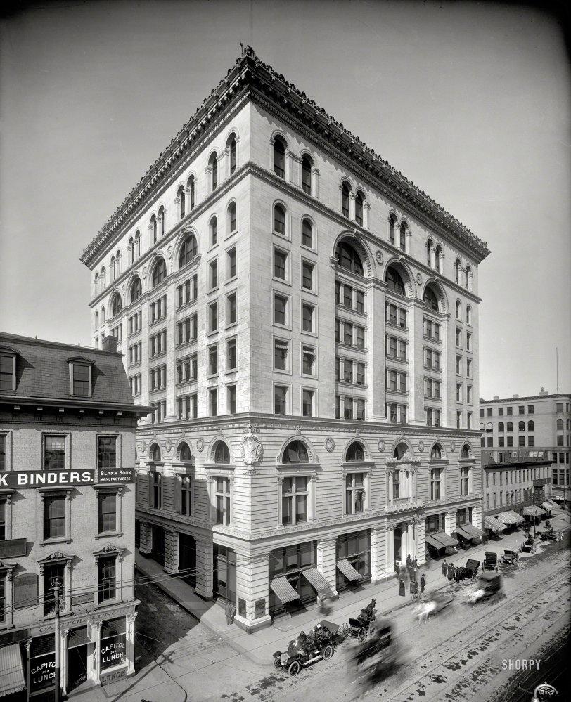 State Mutual: 1908