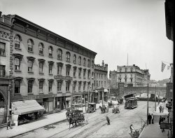 The R.R. Arch: 1908