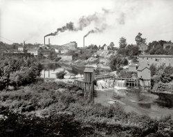 Lots of Pulp: 1908
