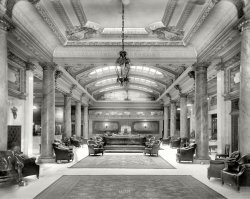 Ghost Convention: 1909
