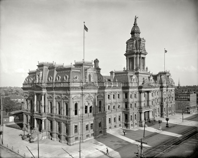 Bar Association: 1907