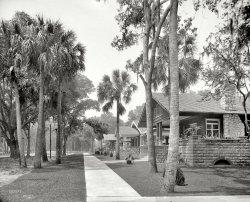 Daytona Beach: 1908