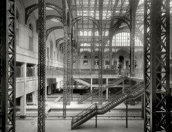 All Aboard: 1910