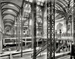 Pennsylvania Station: 1910