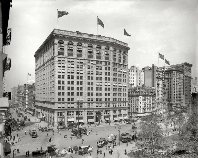 F.A.B.: 1910