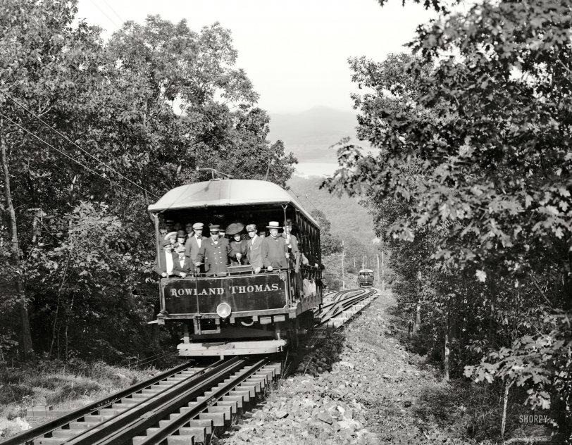 The Bi-Pass: 1908