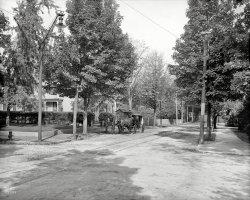 Beech Street: 1910