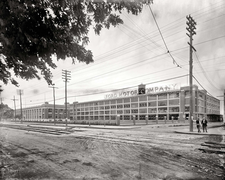 Auto Glass Detroit Mi