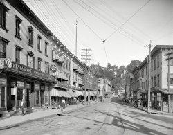 Tales of Tarrytown: 1913