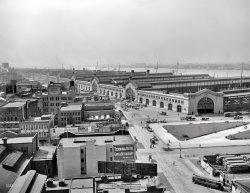 Chelsea Piers: 1912