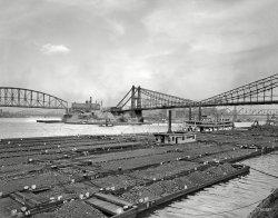 River Coal: 1910