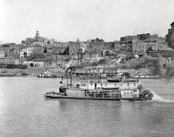 Peerless Vicksburg: 1909