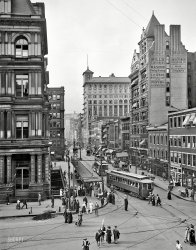 Solid Cincinnati: 1912