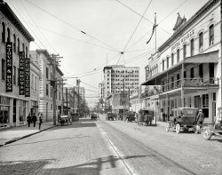 Hotel Windle: 1910