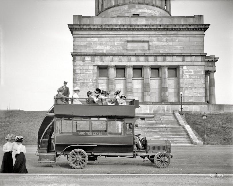 Rubberneck Auto: 1911