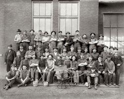 Catillac: 1903